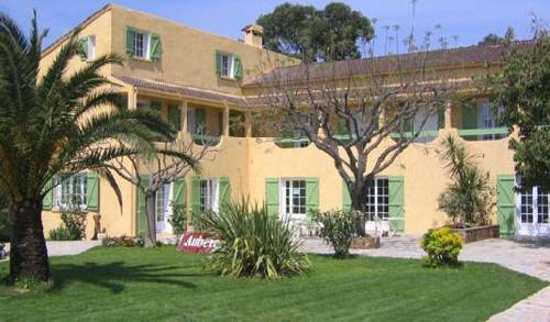 Auberge les Oliviers Cover Picture