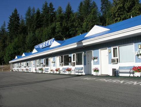 Cozy Pines Motel Cover Picture