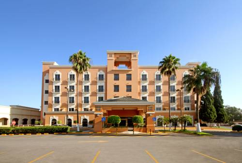 iStay Hotel Ciudad Victoria Cover Picture