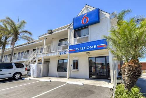 Motel 6 Los Angeles - Harbor City Cover Picture