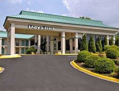 Days Inn Hendersonville Cover Picture