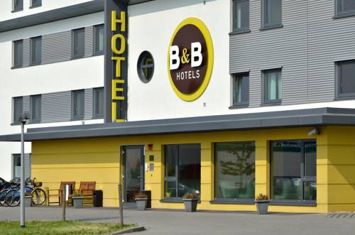 B&B Hotel Frankfurt Nord Cover Picture