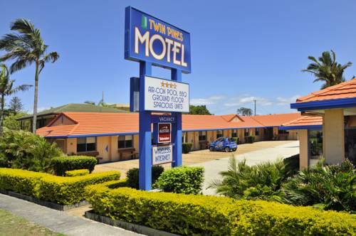 Yamba Twin Pines Motel Cover Picture