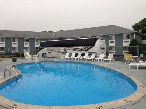 Ambassador Inn and Suites Cover Picture