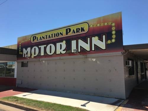 Plantation Park Motor Inn Cover Picture