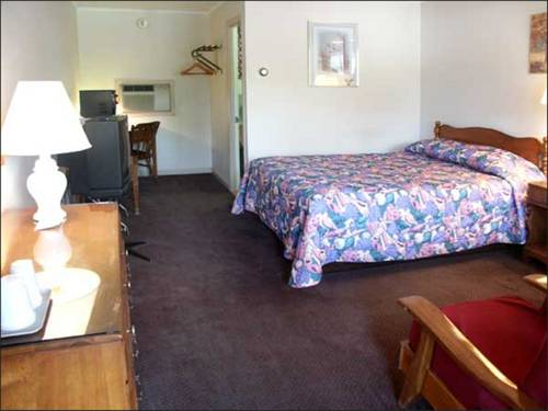 Catamount Motel Cover Picture