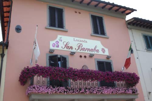 Locanda San Barnaba Cover Picture