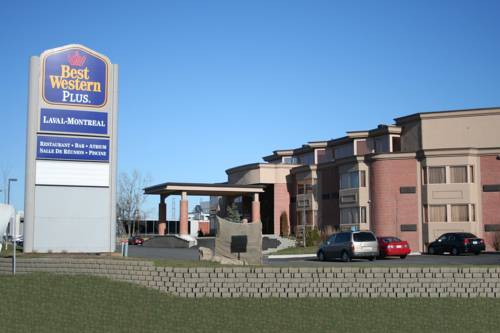 Best Western Laval-Montreal & Conference Centre Cover Picture
