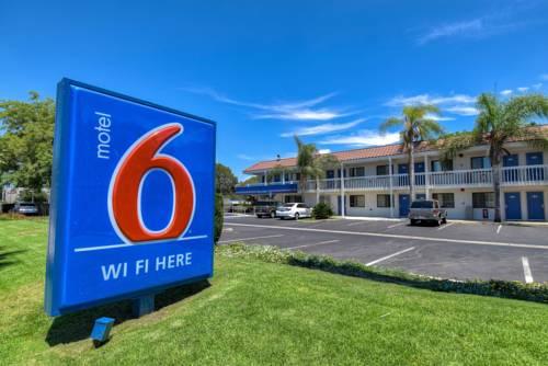 Motel 6 Los Angeles - Pomona Cover Picture