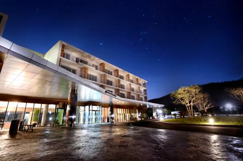 Jeju Aerospace Hotel Cover Picture