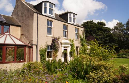 Grange Farmhouse Bed and Breakfast Cover Picture