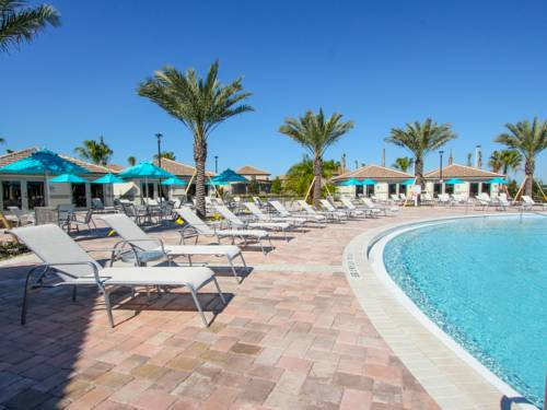 Champions Gate Resort by Global Resort Homes Cover Picture