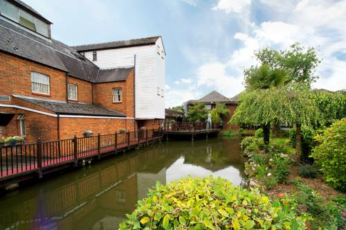The Watermill Hotel Cover Picture