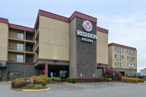 Red Lion Hotel Salem Cover Picture