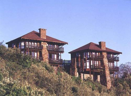 The Great Rift Valley Lodge & Golf Resort Cover Picture
