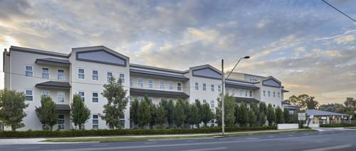 International Hotel Wagga Wagga Cover Picture