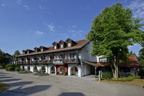 Hotel Summerhof Cover Picture