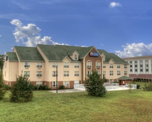 Comfort Inn & Suites Santee Cover Picture
