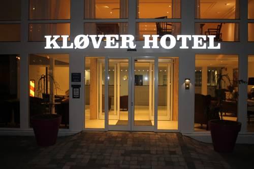 Kløver Hotel Cover Picture