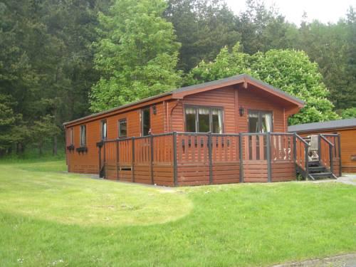 Loch Lomond Lodge Cover Picture
