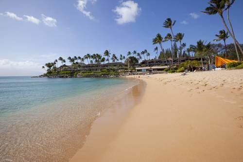 Napili Kai Beach Resort Cover Picture