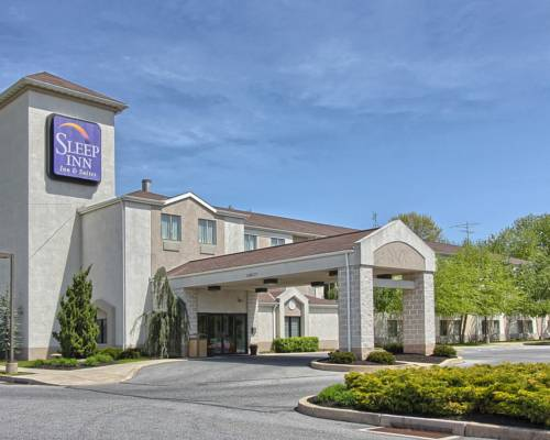 Sleep Inn & Suites Cover Picture