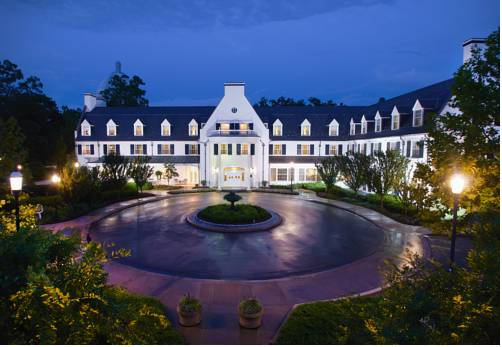 Nittany Lion Inn Cover Picture