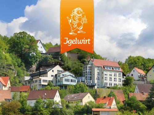 Berggasthof Hotel Igelwirt Cover Picture