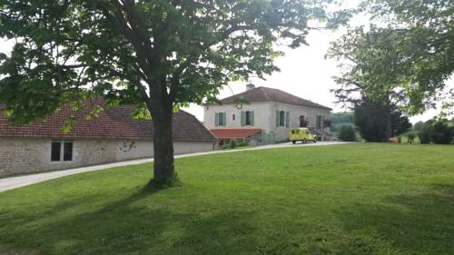 Chambres d'Hotes Domaine Saint Fort Cover Picture