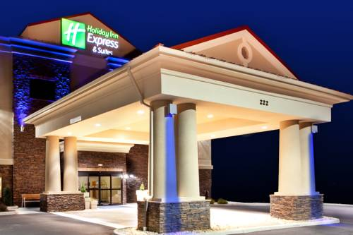 Holiday Inn Express Hotel & Suites Lewisburg Cover Picture
