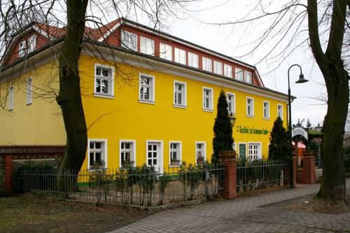 Landgasthof zur krummen Linde Cover Picture