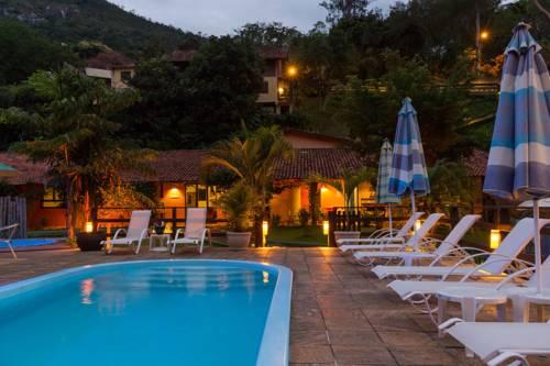 Hotel Vila Bavária Cover Picture