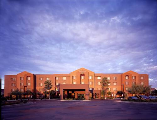 SpringHill Suites Scottsdale North Cover Picture