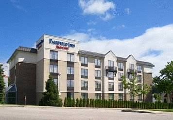 Fairfield Inn Philadelphia Valley Forge/King of Prussia Cover Picture