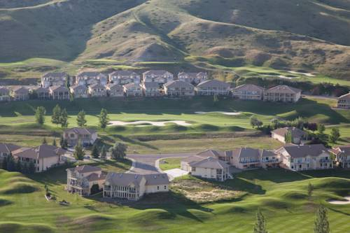 Paradise Canyon Golf Resort Cover Picture