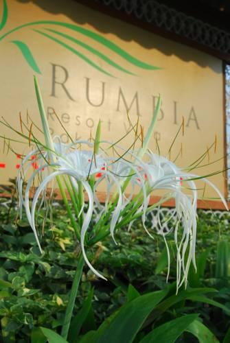 Rumbia Resort Villa Paka Cover Picture