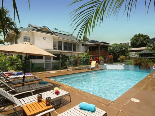 Wailuku Guesthouse Cover Picture