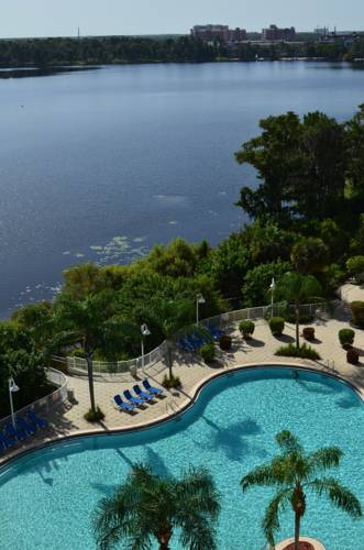Blue Heron Resort by Florida Getaways Cover Picture