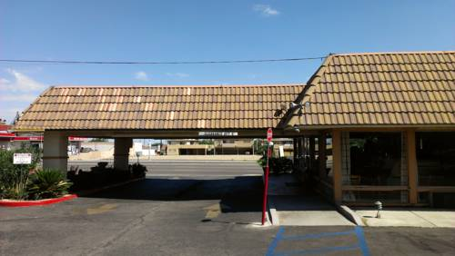 Knights Inn Palmdale Cover Picture