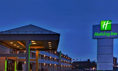 Holiday Inn Hotel Peterborough Waterfront Cover Picture