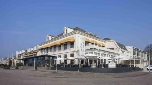 Hotel De Beurs Cover Picture