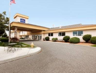Baymont Inn & Suites Kennewick Cover Picture