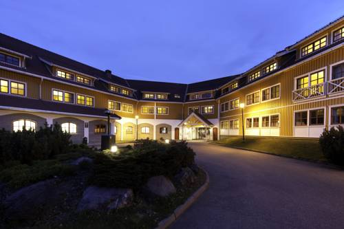 Meetingpoint Hafjell Hotel & Resort Cover Picture