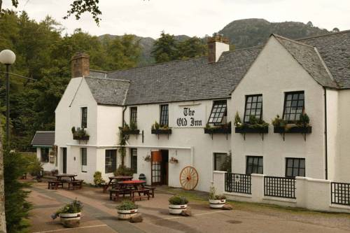 The Old Inn Cover Picture