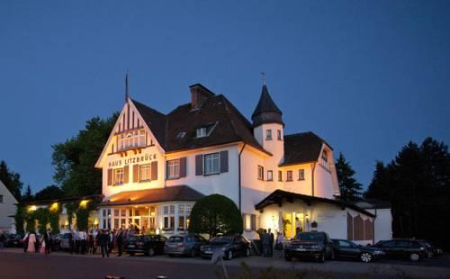 Haus Litzbrück Cover Picture