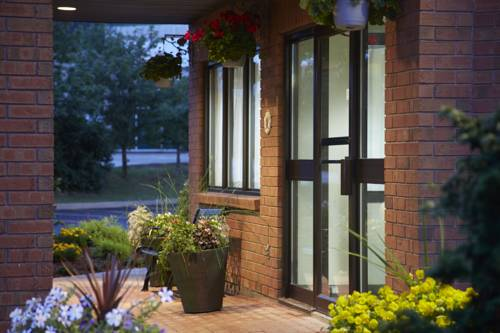 Comfort Inn Thetford Mines Cover Picture