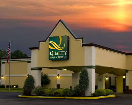 Quality Inn & Suites Conference Center Erie Cover Picture