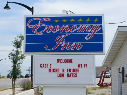 Economy Inn - Fort Dodge Cover Picture