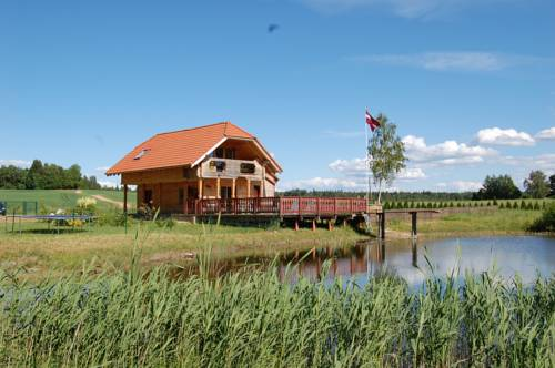 Holiday Home Turaidas Viesturs Cover Picture