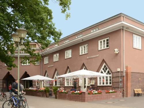 Hotel Bonverde Cover Picture